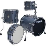 Sonor SSE10 Safari Special Edition Black Galaxy Sparkle