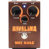 Way Huge Havelina Germanium Fuzz