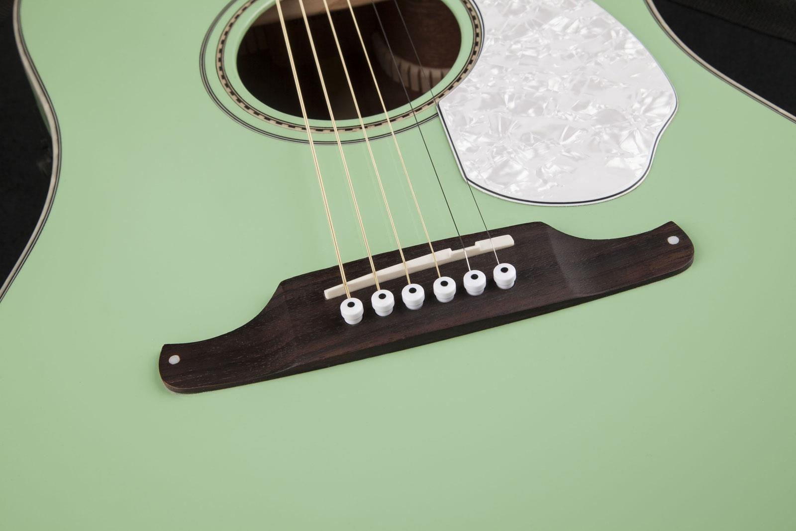 Fender Sonoran Sce Surf Green Keymusic
