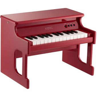 Korg TinyPIANO Red digitale compact piano