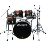 Sonor Ascent 11 Stage 3 Burnt Fade