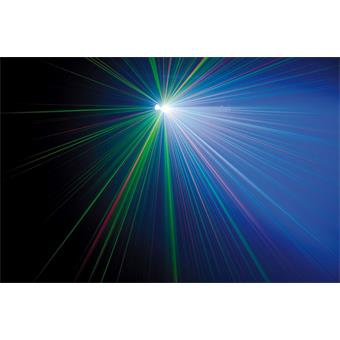 Showtec Bluestar MKII DMX laser light