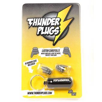 Safe Ears Thunderplugs ear protection
