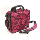 UDG Courierbag Deluxe Camo Pink
