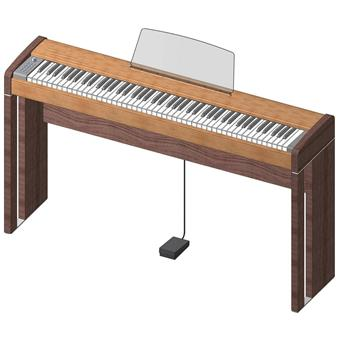 Aura TS-101A digitale homepiano