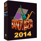 PG Music Band-In-A-Box 2014 English (Gratis NL upgrade)