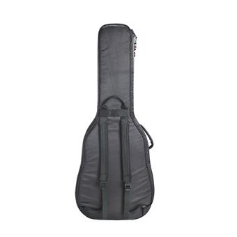 Ritter Performance RGP5 Dreadnought Black Grey acoustic guitar bag