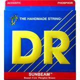 DR RCA-13 Sunbeam Medium Heavy Acoustic 13-56