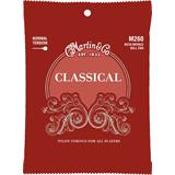 Martin Strings M260 Classical Normal Tension Ball End