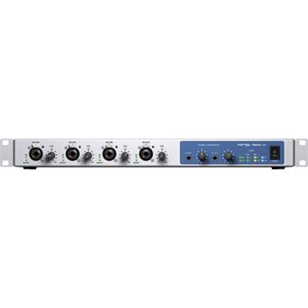 RME Fireface 802 Firewire audio interface