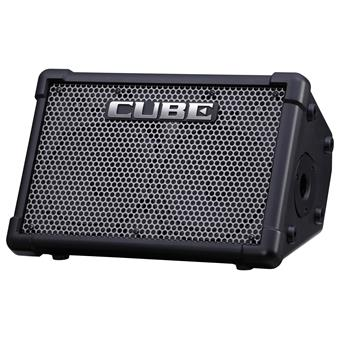 Roland  CUBE Street EX  Battery-Powered Stereo Amplifier  compacte gitaarcombo