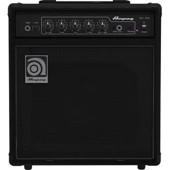 Ampeg BA108 v2 solidstate bass combo