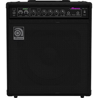 Ampeg BA112 v2 solidstate bass combo