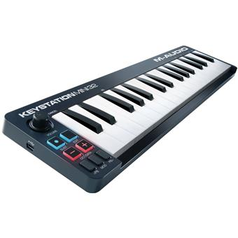M-Audio Keystation Mini 32 keyboardcontroller