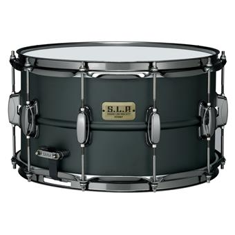 Tama LST148 Sound Lab Project Big Black Steel Stahl Snaredrum