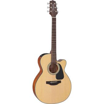 Takamine GN10CE Natural Satin acoustic-electric orchestra guitar