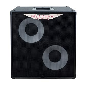 Ashdown RM-210T-EVO II medium bass cabinet