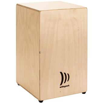 Schlagwerk CBA2s Quick Construction Kit Large Cajon/Yambú