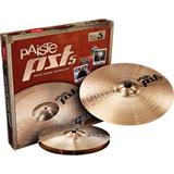 Paiste PST5 New Essential Set