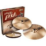 Paiste PST5 New Rock Set