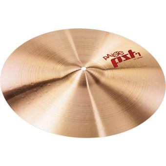 Paiste PST7 Crash 16 cymbale crash