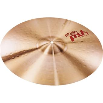 Paiste PST7 Heavy Crash 18 crash cymbal
