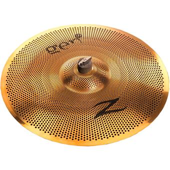 Zildjian Gen16 Buffed Bronze 12 Splash cymbal pads