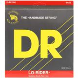DR MH6-130 Lo-Rider Medium 6 String Bass 30-130