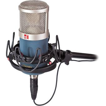 Rycote InVision USM-VB suspension micro