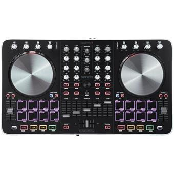 Reloop Beatmix 4 DJ controller for Serato