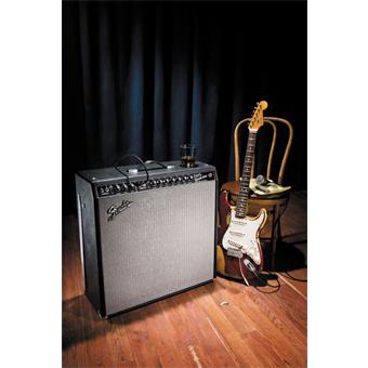 Fender 65 Super Reverb tube guitar combo