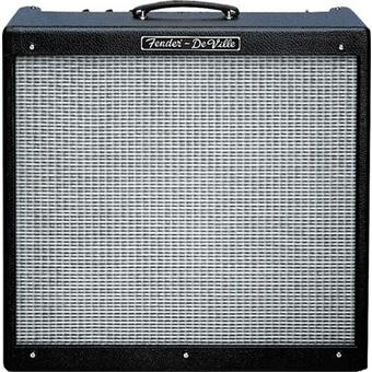 Fender Hot Rod Deville 410 tube guitar combo