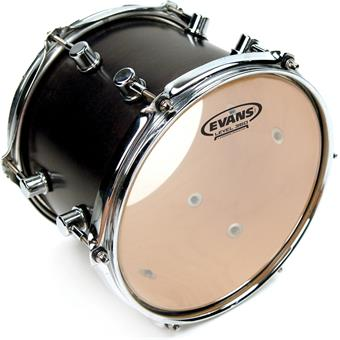 Evans TT08G12 Clear 8 Inch tom head