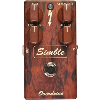Mad Professor Simble Overdrive overdrive pedal