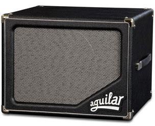 Image of Aguilar SL 112 0654330600395