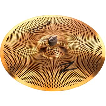 Zildjian Gen16 Buffed Bronze 16 Crash cymbal pads