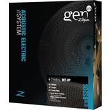 Zildjian G16BS2DS Gen16 Buffed Bronze Box Set AE 368
