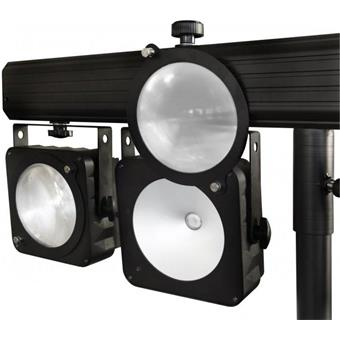 JB Systems COB-4Bar Lichtset