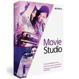 Sony Creative Vegas Movie Studio 13