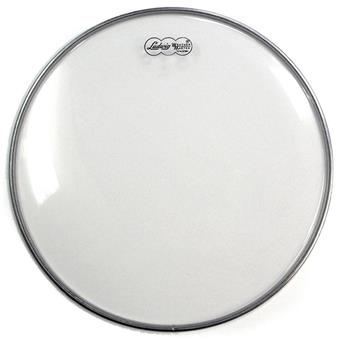 Ludwig C1114 Weather Master 14-Inch Clear X-Thin Bottom Snare Side Resonant Drumhead peau caisse claire