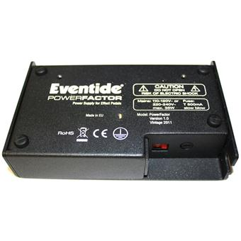 Cioks Eventide PowerFactor voeding/adapter voor pedaal