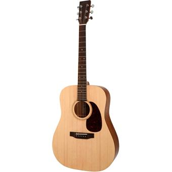 Sigma DME+ acoustic-electric dreadnought guitar