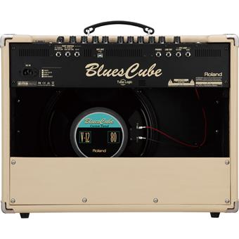 Roland Blues Cube Artist modelling guitar combo