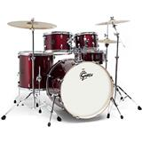Gretsch Drums GE2-E825TK Energy Kit Wine Red