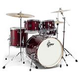 Gretsch Drums GE2-E605TK Energy Kit Wine Red