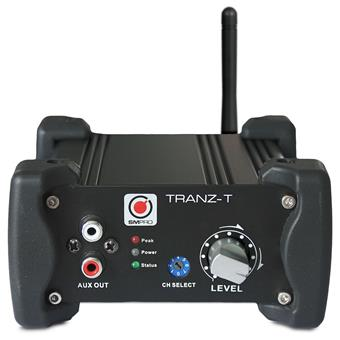 SM Pro Audio Tranz-T Transmitter accessory for wireless equipment