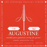 Augustine Red Normal Tension