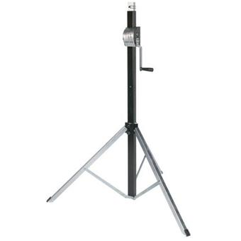 Showtec Basic 2800 Wind Up Stand pied éclairage