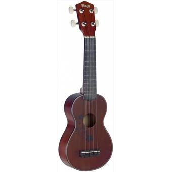 Stagg US-20 Flower Ukulele