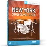 Toontrack New York Studios Vol 3 SDX